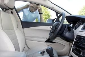 otwieranie samochodu bez kluczyka