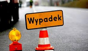 wypadek zabezpieczenie pomoc drogowa